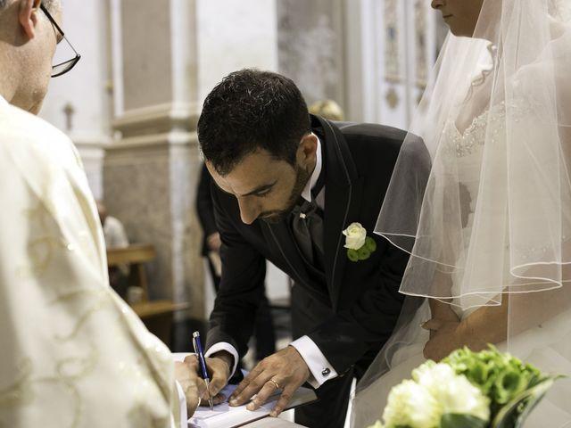 Il matrimonio di Antonio e Chiara a Castelfranco di Sotto, Pisa 9