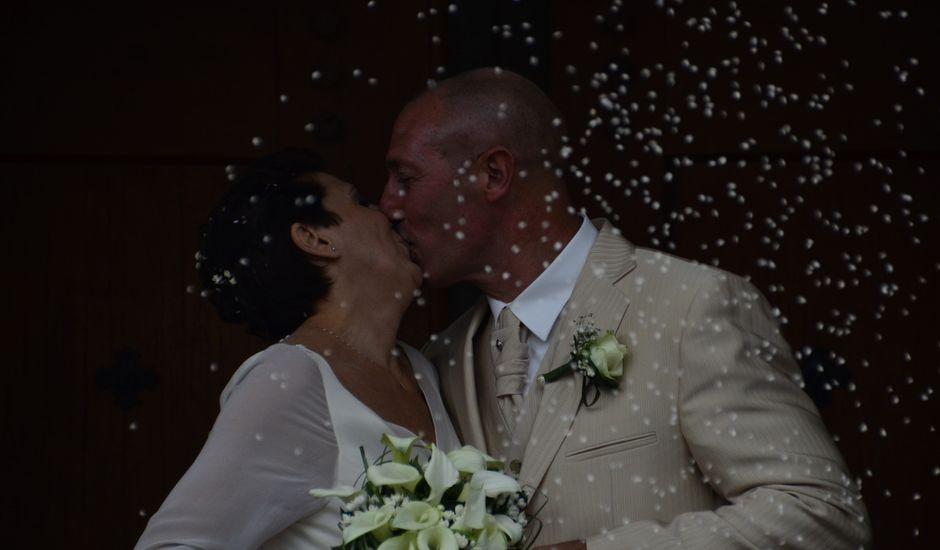 Il matrimonio di Michele e Mascia a Venezia, Venezia