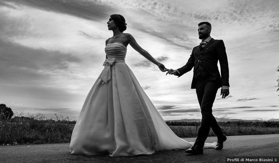 Il matrimonio di Emanuele e Elena a Morsano al Tagliamento, Pordenone