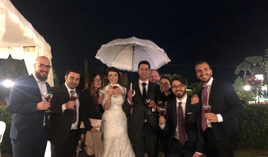 Il matrimonio di Nicola e Antonella  a San Marco Argentano, Cosenza