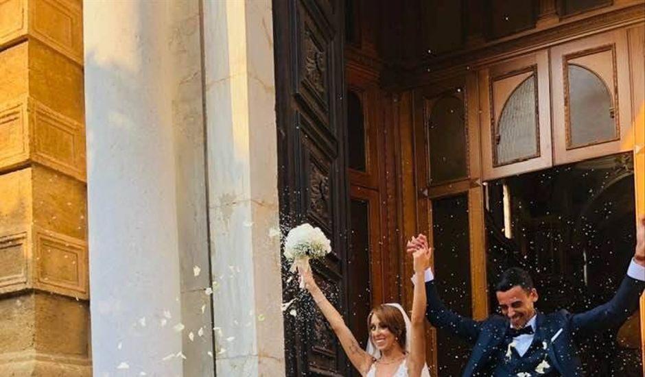 Il matrimonio di Carlo e Noemi a Mazara del Vallo, Trapani