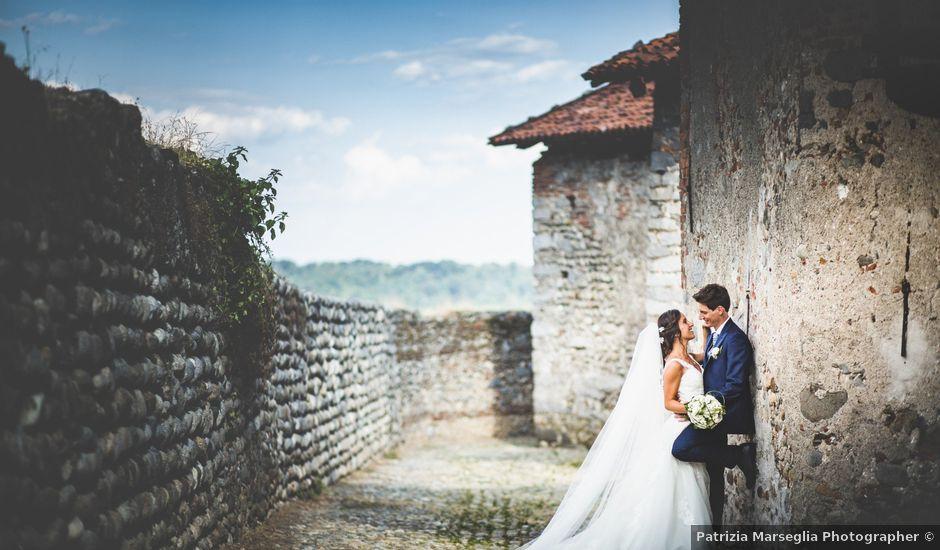 Il matrimonio di Valentino e Marianna a Biella, Biella