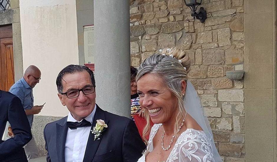 Il matrimonio di luciano e silvia a bagno a ripoli for Bagno a ripoli matrimonio