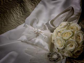 Le nozze di Vincenza e Stefano 3