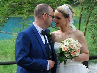 Le nozze di Martina e Attilio