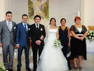 Le nozze di Nicola e Federica 3