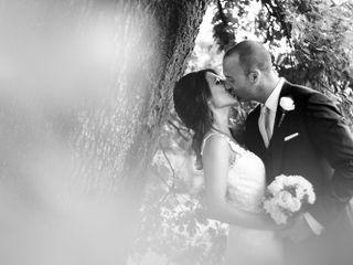 Le nozze di Giovanna e Alessio