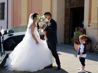 Le nozze di Federica  e Michele 2