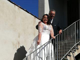 Le nozze di Daria e Giovanni  1
