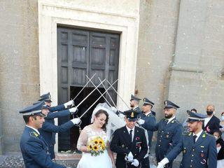 Le nozze di Daria e Giovanni  2