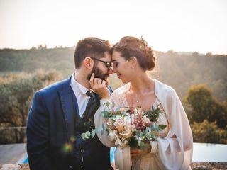 Le nozze di Paola e Dario