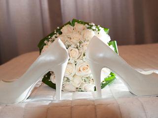 Le nozze di Denis e Francesca 2