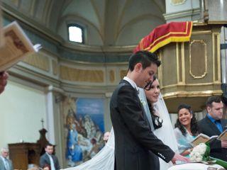 Le nozze di Denis e Francesca 3