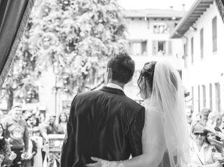 Le nozze di Denis e Francesca