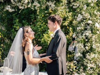 Le nozze di Gianna e Jacob