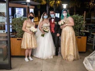 Le nozze di Vanessa e Mario 3
