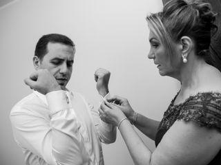 Le nozze di Fabrizia e Luigi 2