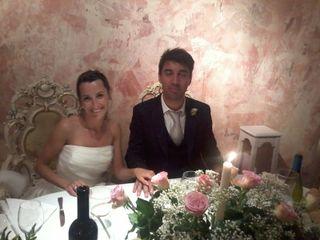 Le nozze di Raffaele e Adriana