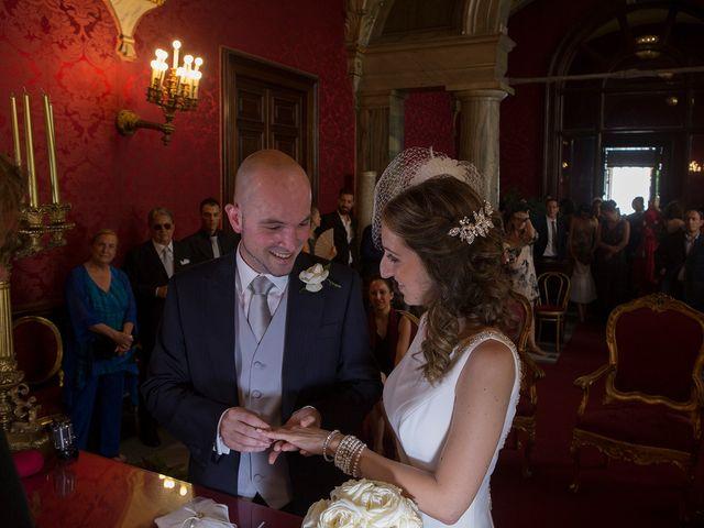 Il matrimonio di Stefano e Vincenza a Roma, Roma 8