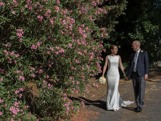 Il matrimonio di Stefano e Vincenza a Roma, Roma 17