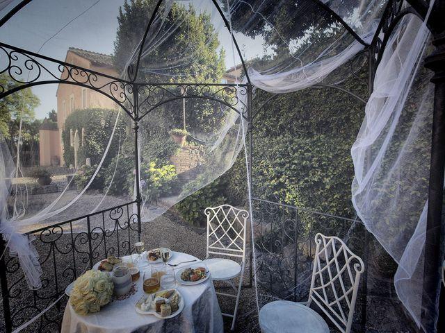 Il matrimonio di Stefano e Vincenza a Roma, Roma 21