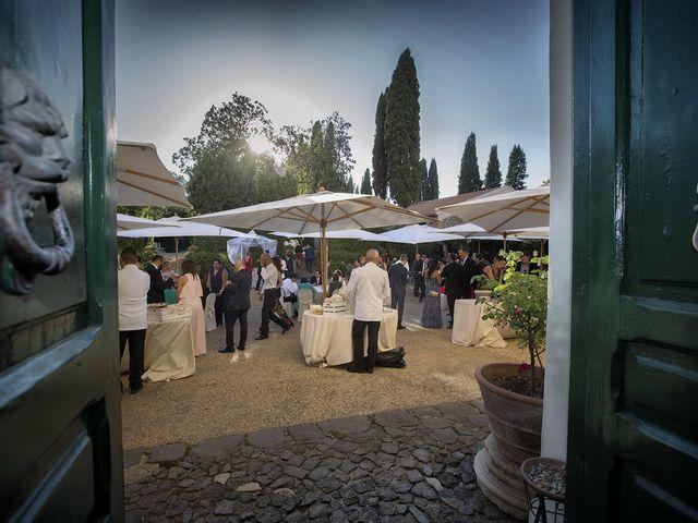Il matrimonio di Stefano e Vincenza a Roma, Roma 23
