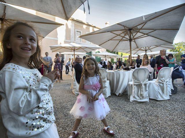 Il matrimonio di Stefano e Vincenza a Roma, Roma 25