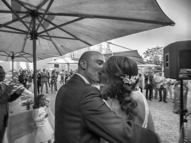 Il matrimonio di Stefano e Vincenza a Roma, Roma 26