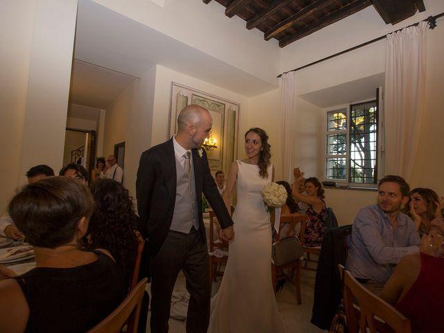 Il matrimonio di Stefano e Vincenza a Roma, Roma 27