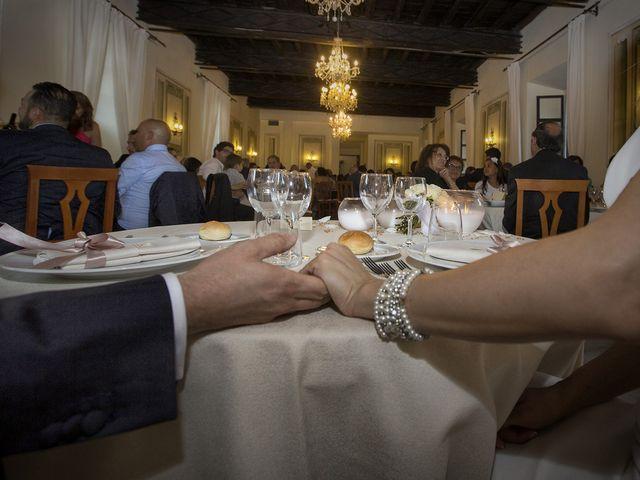Il matrimonio di Stefano e Vincenza a Roma, Roma 29