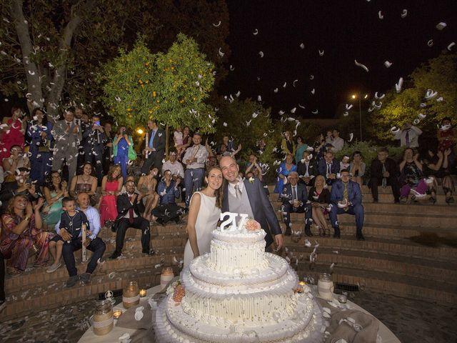 Il matrimonio di Stefano e Vincenza a Roma, Roma 33