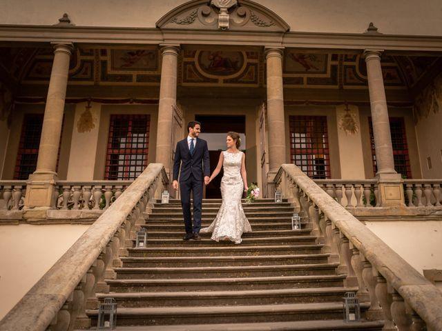 Il matrimonio di Mariano e Marina a Prato, Prato 11