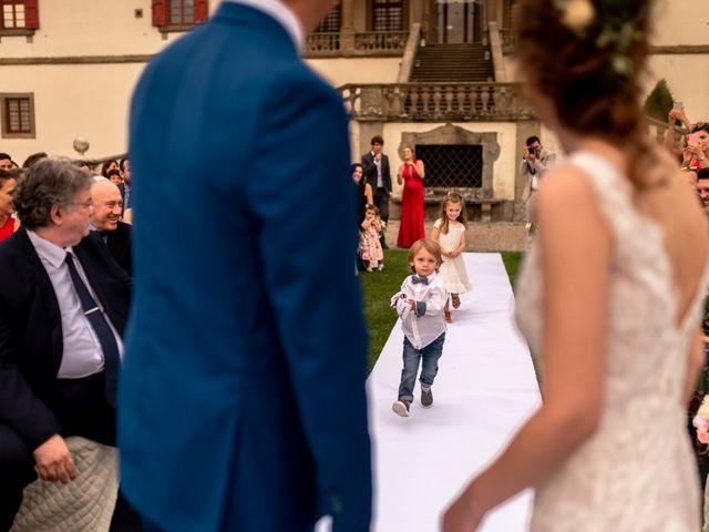 Il matrimonio di Mariano e Marina a Prato, Prato 15