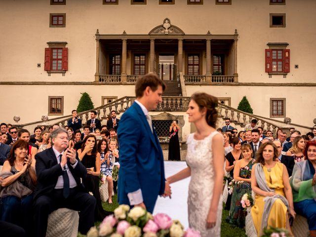 Il matrimonio di Mariano e Marina a Prato, Prato 21
