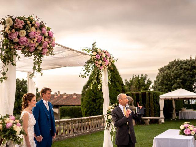 Il matrimonio di Mariano e Marina a Prato, Prato 23