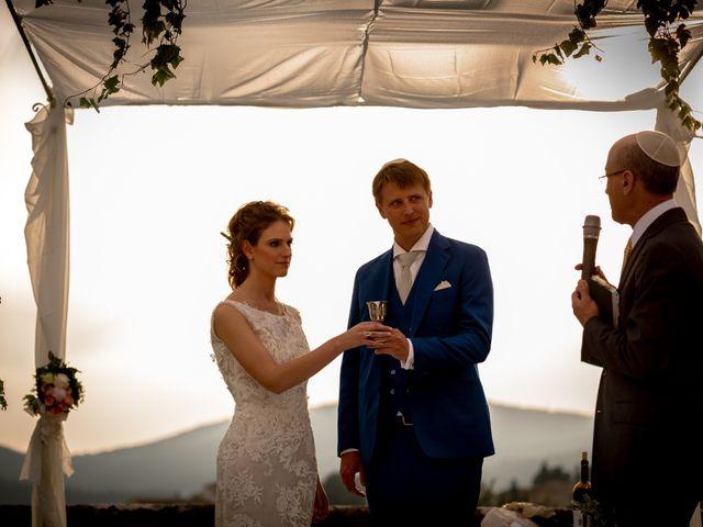 Il matrimonio di Mariano e Marina a Prato, Prato 25