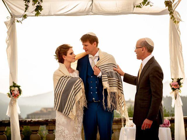 Il matrimonio di Mariano e Marina a Prato, Prato 26