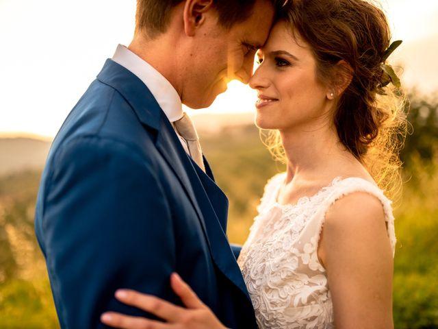 Il matrimonio di Mariano e Marina a Prato, Prato 32