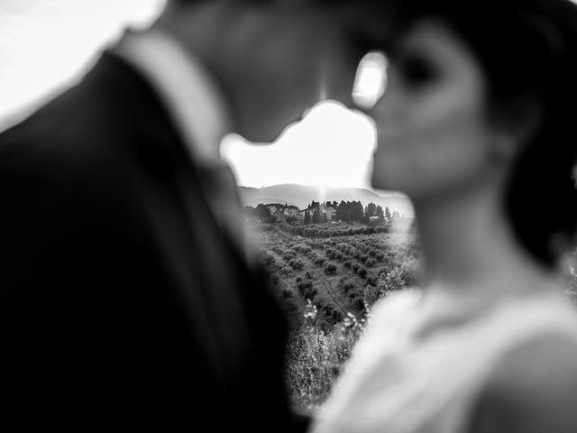 Il matrimonio di Mariano e Marina a Prato, Prato 33