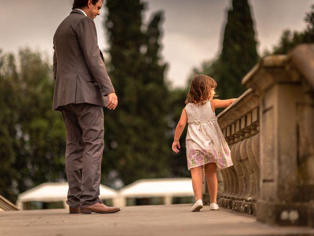 Il matrimonio di Mariano e Marina a Prato, Prato 36