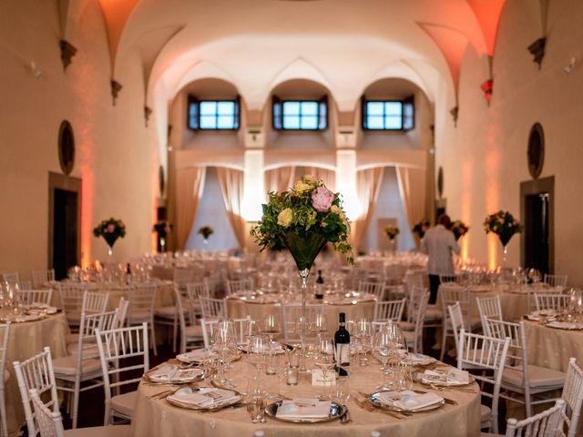 Il matrimonio di Mariano e Marina a Prato, Prato 37