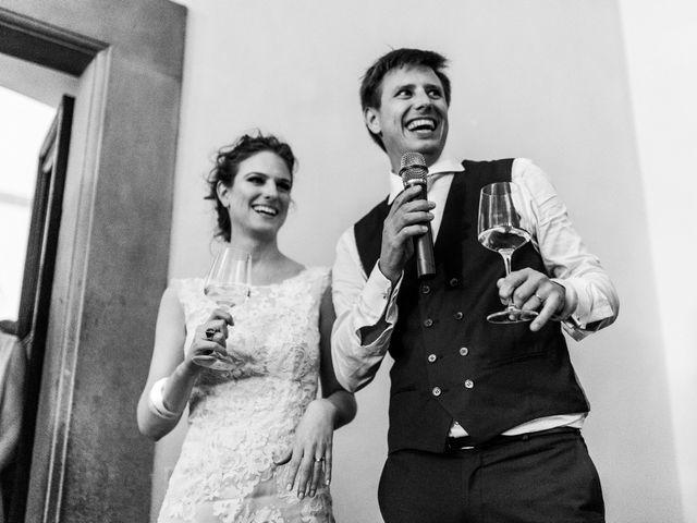 Il matrimonio di Mariano e Marina a Prato, Prato 39