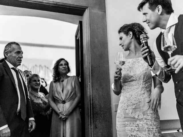 Il matrimonio di Mariano e Marina a Prato, Prato 40
