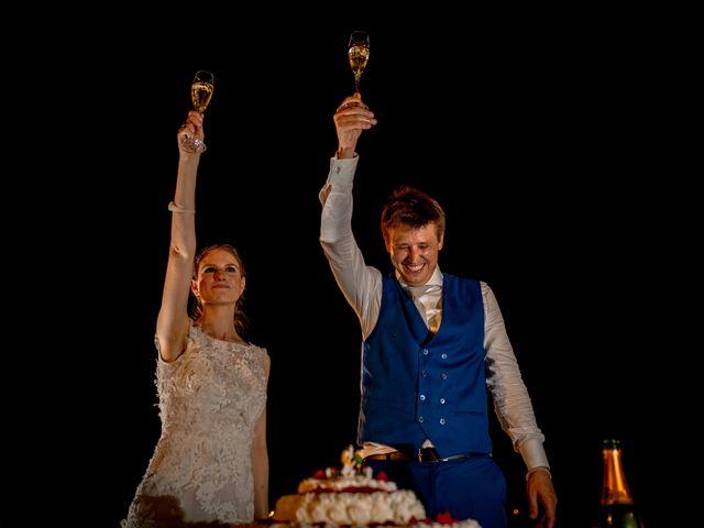 Il matrimonio di Mariano e Marina a Prato, Prato 59