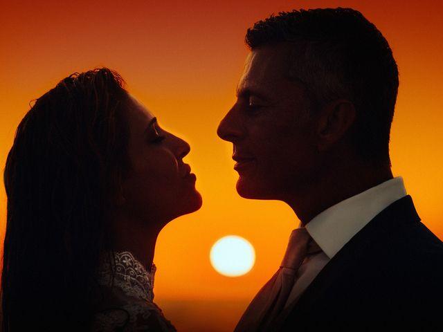 Le nozze di Viviana e Massimiliano