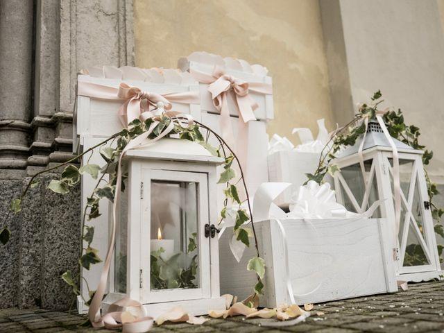 Il matrimonio di Lorenzo e Emanuela a Pizzale, Pavia 27