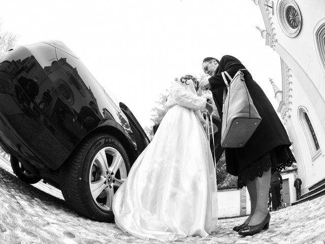 Il matrimonio di Lorenzo e Emanuela a Pizzale, Pavia 28