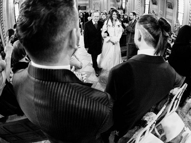 Il matrimonio di Lorenzo e Emanuela a Pizzale, Pavia 29