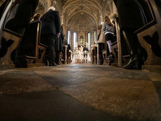 Il matrimonio di Lorenzo e Emanuela a Pizzale, Pavia 31