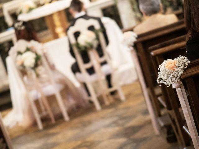 Il matrimonio di Lorenzo e Emanuela a Pizzale, Pavia 32